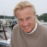 Christian Anders - Yacht-Ausflug mit Ehefrau