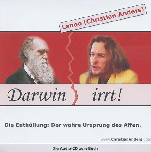 Die Enthüllung. Der wahre Ursprung des Affen. (Audio-CD)
